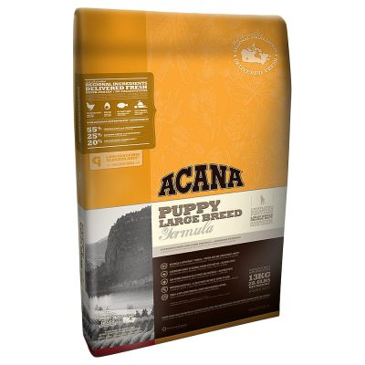Acana Puppy Food Uk