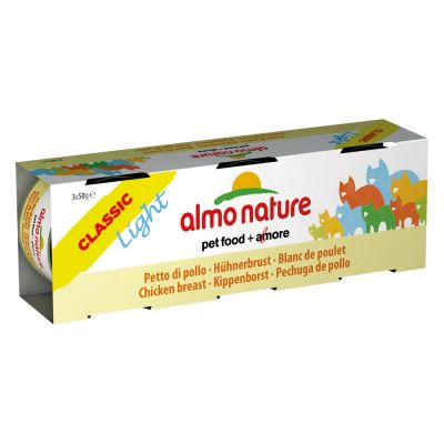 Almo Nature Classic Light 6 x 50g