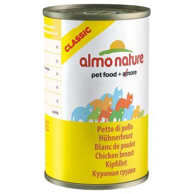 Almo Nature Classic 24 x 140 g