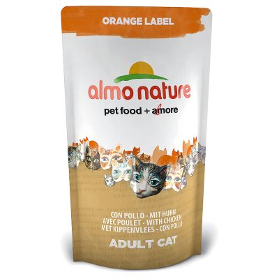 Good Nature Adult Dog Food Review
