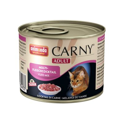 Animonda Carny -valikoima 12 x 200 g