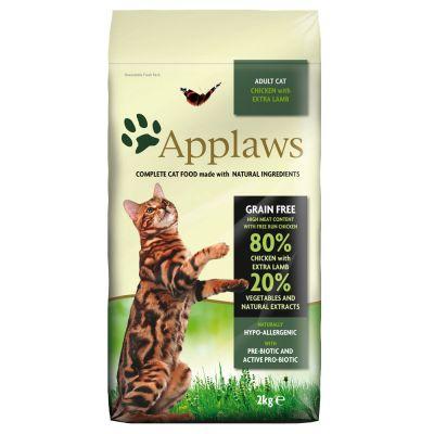 applaws adult huhn mit lamm g nstig bei zooplus. Black Bedroom Furniture Sets. Home Design Ideas