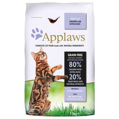 Applaws Chicken & Duck Cat Food