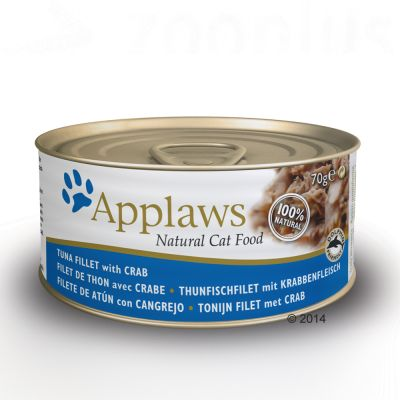 Applaws in Brodo 24 x 70 g
