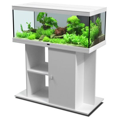 Aquatlantis Style Led 100 X 40 Aquarium Set Free P P On