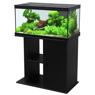 Aquatlantis style led 80 x 35 aquarium set great value for Aquarium aquatlantis