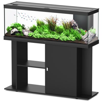 aquatlantis style led 120 x 40 aquarium set free p p 29 at zooplus. Black Bedroom Furniture Sets. Home Design Ideas