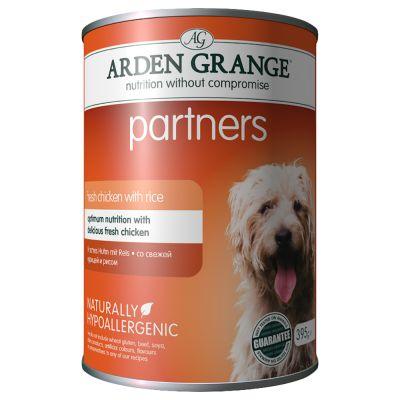Arden Grange Pet Food Review