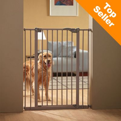 savic dog barrier barri re pour chien zooplus. Black Bedroom Furniture Sets. Home Design Ideas