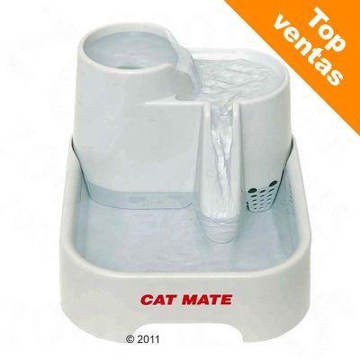 Bebedero automático Cat Mate