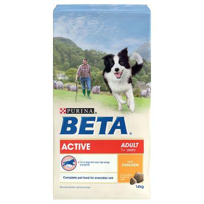 Purina Beta Dog Food Best Prices