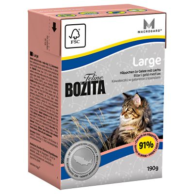 Bozita Wet Cat Food Uk