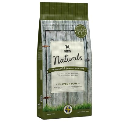 Veterinary Naturals Review