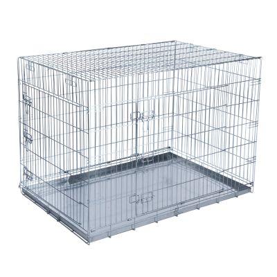 Cage de transport pour chien Double Door | zooplus.be
