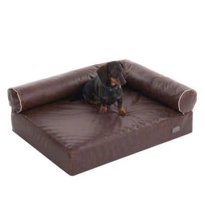 wellness divan antique canap pour chien zooplus. Black Bedroom Furniture Sets. Home Design Ideas