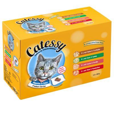 Coshida Canned Cat Food