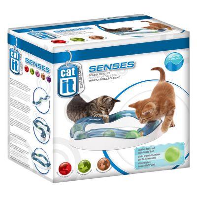 Catit Design Senses Tempo Spielschiene
