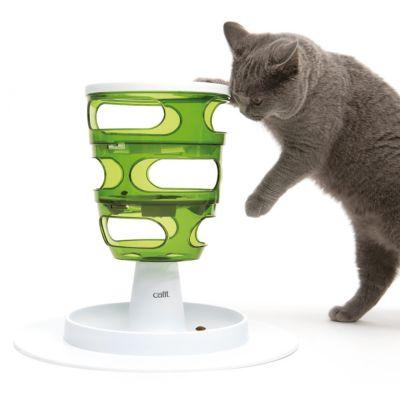 catit senses 2 0 food tree great deals at zooplus. Black Bedroom Furniture Sets. Home Design Ideas