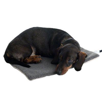 Comfy manta térmica con funda intercambiable