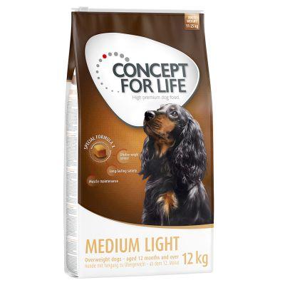 Concept for Life Hundetrockennahrung im Bonusbag