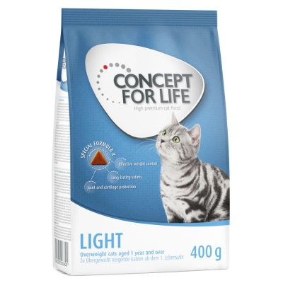 Concept For Life Cat Food Ingredients