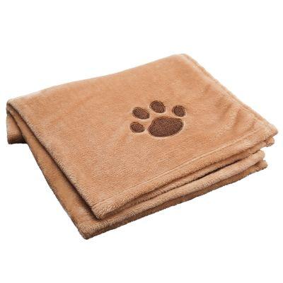 Basic couverture pour chien et chat zooplus - Couverture pour petit chien ...