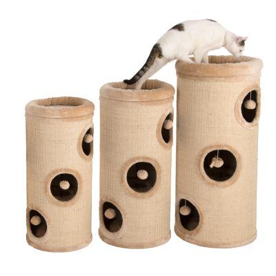 Diogenes Scratching Barrel - XL