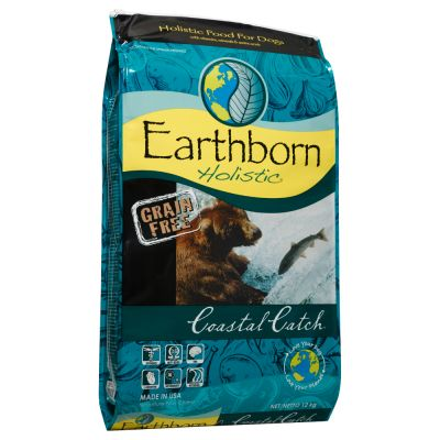 trocken gt earthborn holistic gt earthborn holistic coastal catch