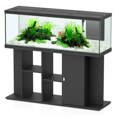 aquatlantis style led 150 x 45 ensemble aquarium sous meuble zooplus. Black Bedroom Furniture Sets. Home Design Ideas