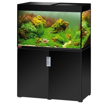 Eheim incpiria 300 ensemble aquarium sous meuble zooplus for Aquarium meuble design