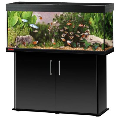Eheim vivaline 240 ensemble aquarium sous meuble zooplus for Aquarium en solde
