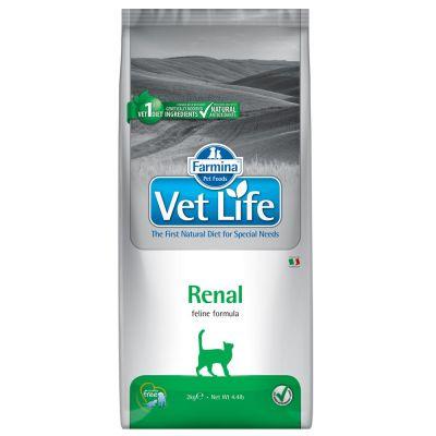 Farmina Vet Life Renal Feline Formula