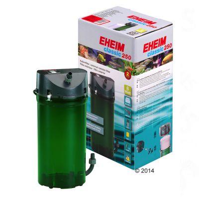 filtre ext 233 rieur pour aquarium eheim classic 192 prix avantageux chez zooplus