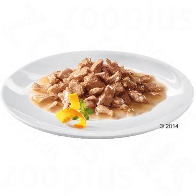50g Gourmet Mon Petit Wet Cat Food - 14 + 4 Free!*