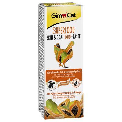 Cat Food Paste In Tube