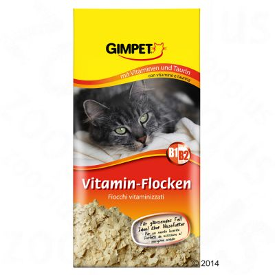 Gimpet Vitamin-Flocken