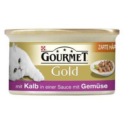 Gourmet Gold Dadini in Salsa 12 x 85 g