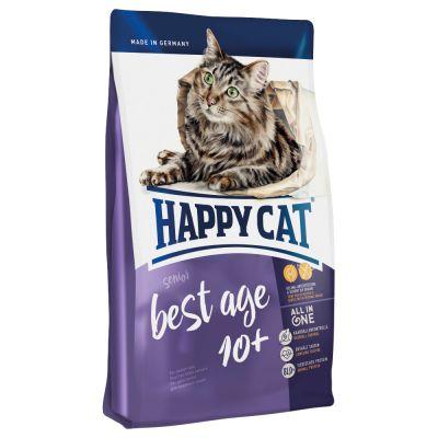 Happy Cat 1,4 kg pienso para gatos ¡a mitad de precio!