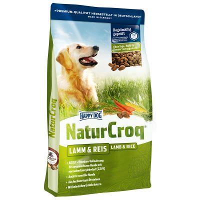Happy Dog Natur Croq Ingredients