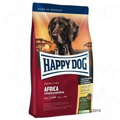 Happy Dog Supreme Sensible Africa Free P Amp P Orders 163 29