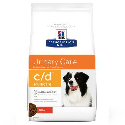 Hill's Prescription Diet Canine c/d