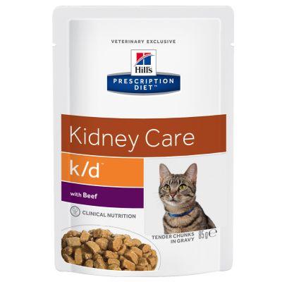 Best Renal Care Cat Food