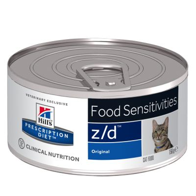 Hills Zd Wet Dog Food