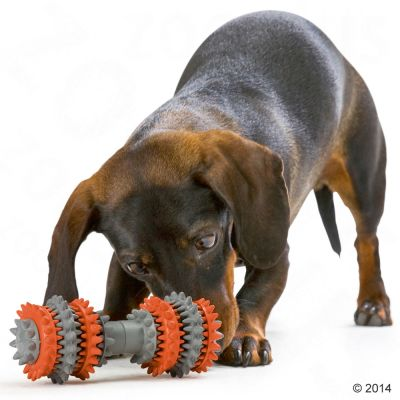 Hunter Toothcleaner Dental Care Dog Bone Toy