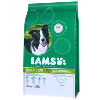 Dry Dog Food Best Before Date Uk