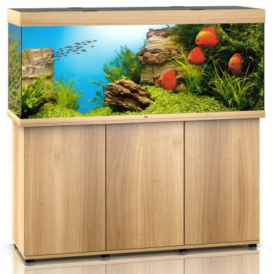 Juwel aquarium schrank kombination rio 400 sbx g nstig for Aquarium schrank