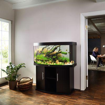 juwel aquarium schrank kombination vision 260 g 252 nstig bei zooplus