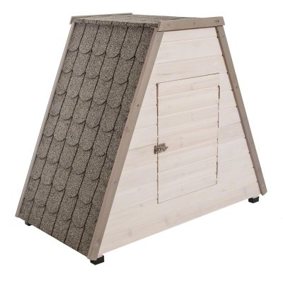 katzenhaus madeira g nstig bei zooplus. Black Bedroom Furniture Sets. Home Design Ideas