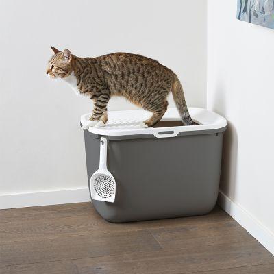 savic hop in maison de toilette zooplus. Black Bedroom Furniture Sets. Home Design Ideas