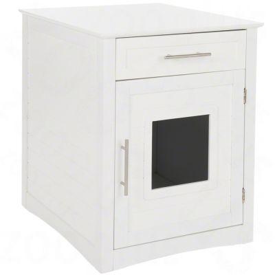 pet room en bois maisonnette pour chat ou petit chien. Black Bedroom Furniture Sets. Home Design Ideas
